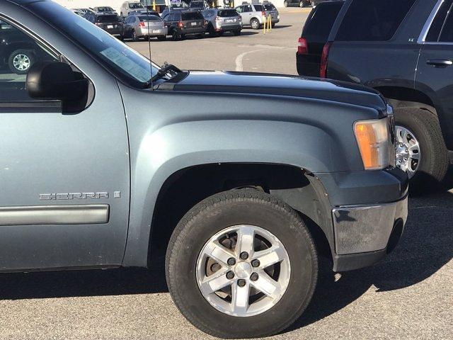 2009 GMC Sierra 1500 Extended Cab 4x2, Pickup #215577A - photo 10