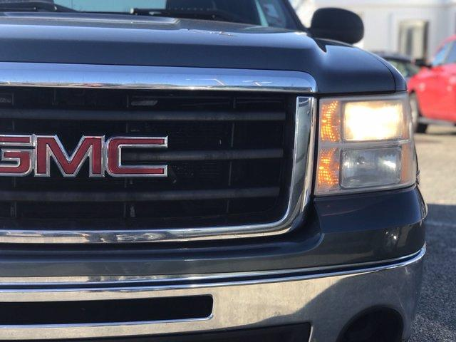 2009 GMC Sierra 1500 Extended Cab 4x2, Pickup #215577A - photo 12