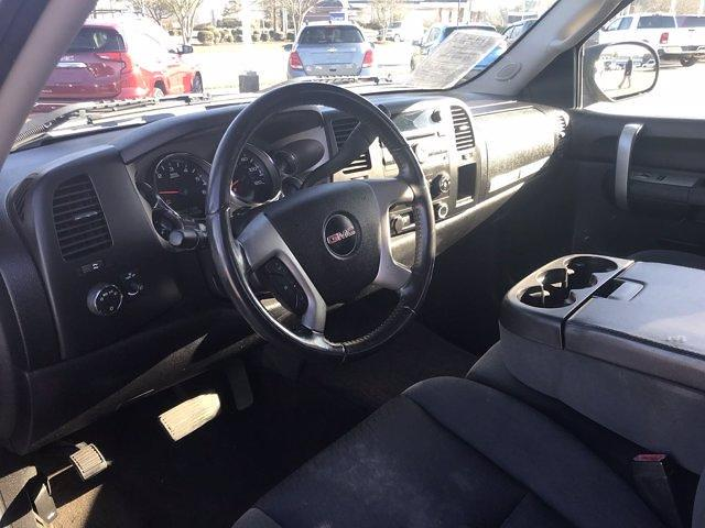 2009 GMC Sierra 1500 Extended Cab 4x2, Pickup #215577A - photo 26