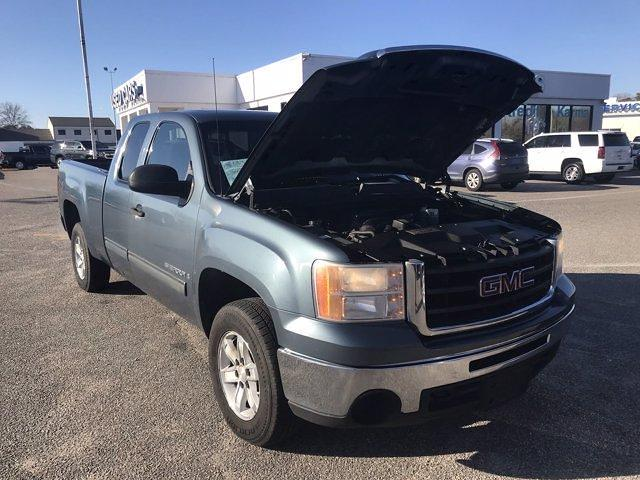 2009 GMC Sierra 1500 Extended Cab 4x2, Pickup #215577A - photo 39