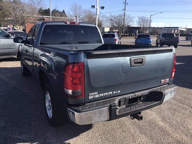2009 GMC Sierra 1500 Extended Cab 4x2, Pickup #215577A - photo 8