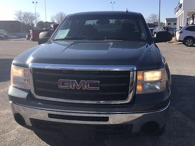 2009 GMC Sierra 1500 Extended Cab 4x2, Pickup #215577A - photo 11