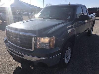 2009 GMC Sierra 1500 Extended Cab 4x2, Pickup #215577A - photo 6