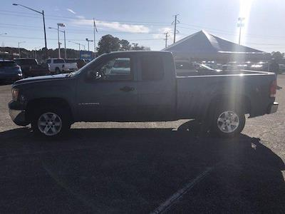 2009 GMC Sierra 1500 Extended Cab 4x2, Pickup #215577A - photo 7