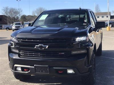 2019 Chevrolet Silverado 1500 Crew Cab 4x4, Pickup #215671A - photo 10