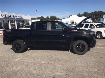 2019 Chevrolet Silverado 1500 Crew Cab 4x4, Pickup #215671A - photo 49