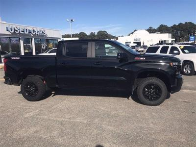 2019 Chevrolet Silverado 1500 Crew Cab 4x4, Pickup #215671A - photo 8