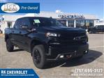 2019 Chevrolet Silverado 1500 Crew Cab 4x4, Pickup #215671A - photo 1