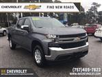 2021 Chevrolet Silverado 1500 Crew Cab 4x4, Pickup #215850 - photo 1