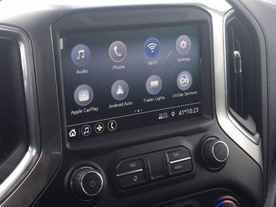 2021 Chevrolet Silverado 1500 Crew Cab 4x4, Pickup #215854 - photo 35
