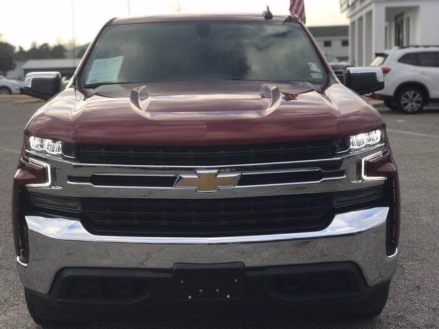 2019 Chevrolet Silverado 1500 Crew Cab 4x4, Pickup #215862A - photo 5