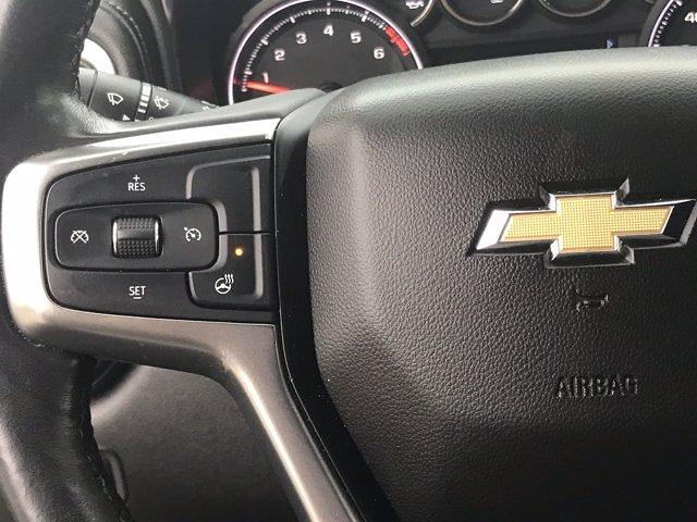 2019 Chevrolet Silverado 1500 Crew Cab 4x4, Pickup #215862A - photo 27