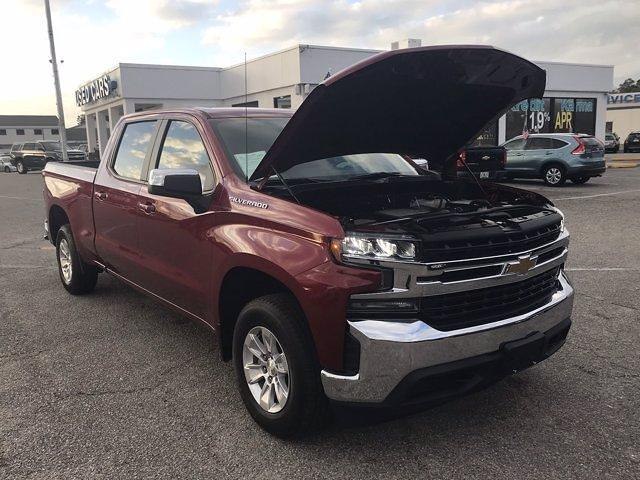 2019 Chevrolet Silverado 1500 Crew Cab 4x4, Pickup #215862A - photo 47