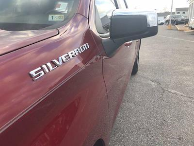 2019 Chevrolet Silverado 1500 Crew Cab 4x4, Pickup #215862A - photo 13