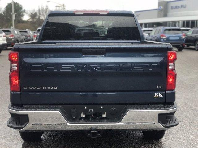 2021 Chevrolet Silverado 1500 Crew Cab 4x4, Pickup #215875 - photo 7