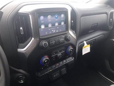 2021 Chevrolet Silverado 1500 Crew Cab 4x4, Pickup #215875 - photo 35
