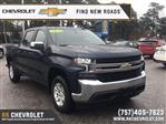 2021 Chevrolet Silverado 1500 Crew Cab 4x4, Pickup #215875 - photo 1