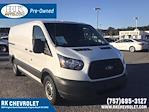 2018 Transit 150 Low Roof 4x2,  Upfitted Cargo Van #CU16732P - photo 1