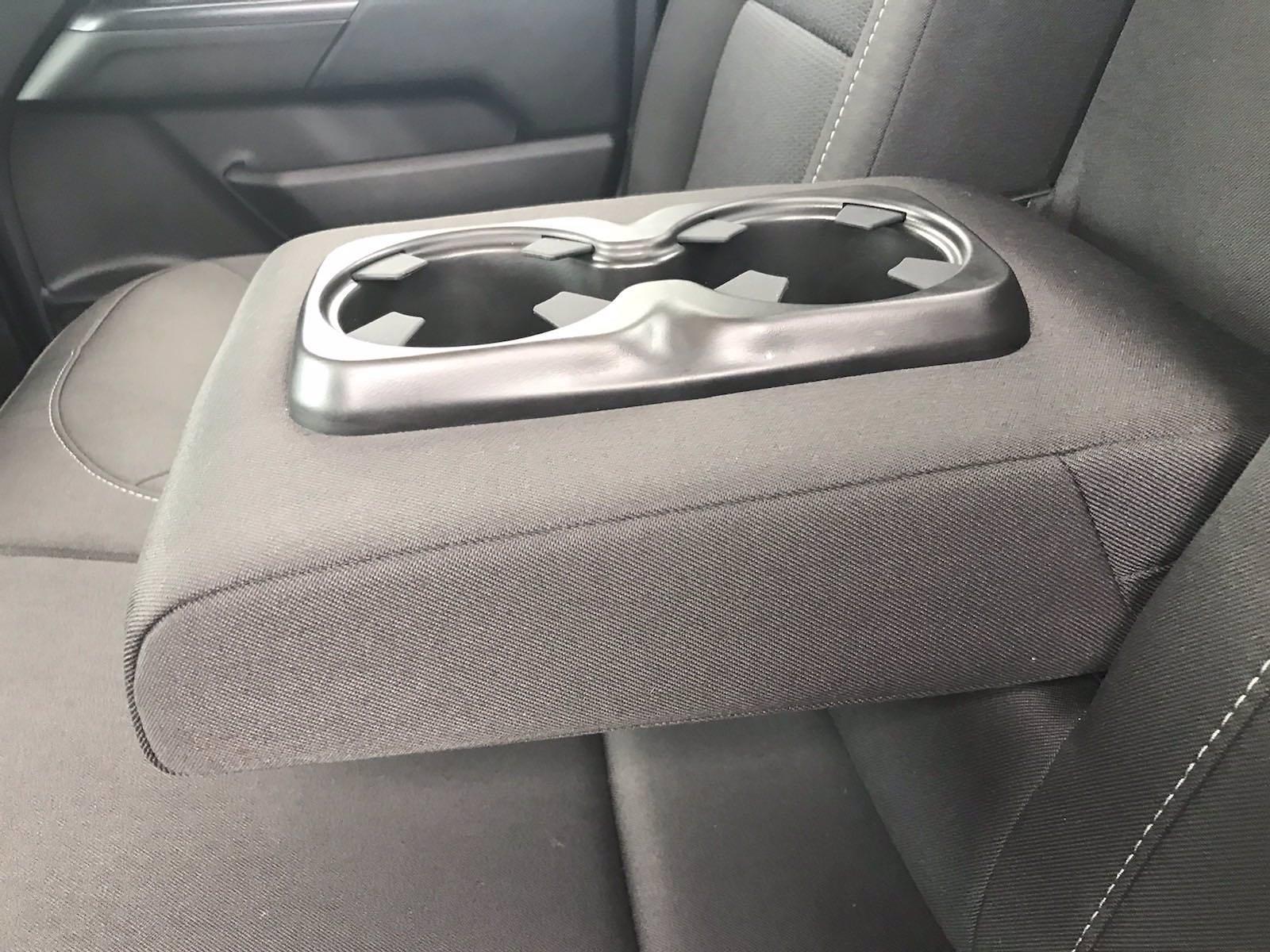 2021 Chevrolet Colorado Crew Cab 4x2, Pickup #215961 - photo 34