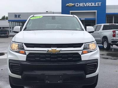 2021 Chevrolet Colorado Crew Cab 4x2, Pickup #215961 - photo 4