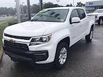 2021 Chevrolet Colorado Crew Cab 4x2, Pickup #215961 - photo 5