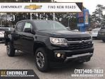 2021 Chevrolet Colorado Crew Cab 4x4, Pickup #216026 - photo 1