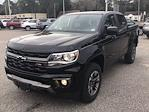 2021 Chevrolet Colorado Crew Cab 4x4, Pickup #216026 - photo 3
