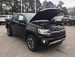 2021 Chevrolet Colorado Crew Cab 4x4, Pickup #216026 - photo 44
