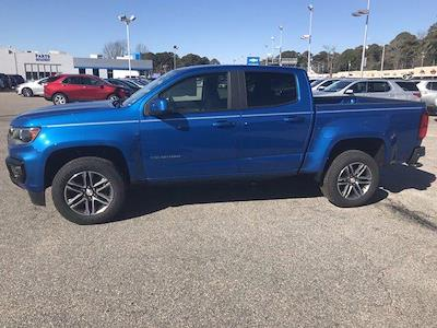 2021 Chevrolet Colorado Crew Cab 4x2, Pickup #216281 - photo 5