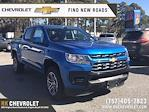 2021 Chevrolet Colorado Crew Cab 4x2, Pickup #216281 - photo 1