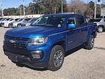 2021 Chevrolet Colorado Crew Cab 4x2, Pickup #216281 - photo 4