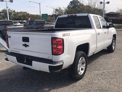 2018 Chevrolet Silverado 1500 Double Cab 4x4, Pickup #216696B - photo 2