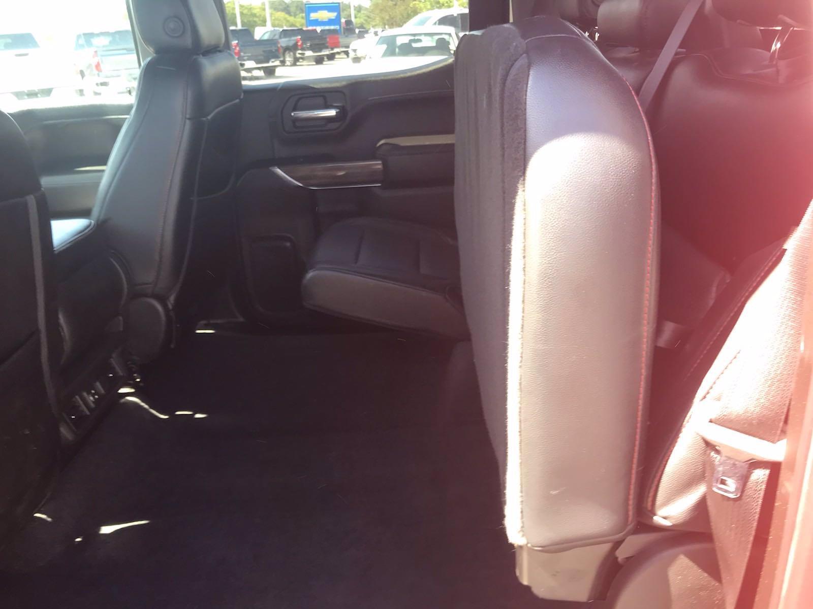 2020 Silverado 1500 Crew Cab 4x4,  Pickup #216740A - photo 47