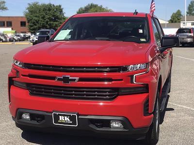 2020 Silverado 1500 Crew Cab 4x4,  Pickup #216740A - photo 11