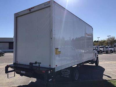 2021 Silverado 6500 Regular Cab DRW 4x4,  Dejana Truck & Utility Equipment DuraBox Dry Freight #216754 - photo 2
