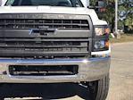 2021 Silverado 6500 Regular Cab DRW 4x4,  Dejana Truck & Utility Equipment DuraBox Dry Freight #216754 - photo 12
