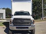2021 Silverado 6500 Regular Cab DRW 4x4,  Dejana Truck & Utility Equipment DuraBox Dry Freight #216754 - photo 4