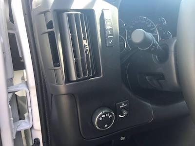 2021 Chevrolet Express 3500 4x2, Dejana DuraCube Max Service Utility Van #216760 - photo 22