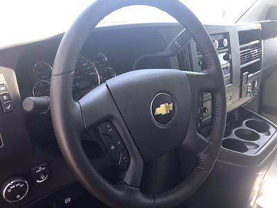 2021 Chevrolet Express 3500 4x2, Dejana DuraCube Max Service Utility Van #216760 - photo 23
