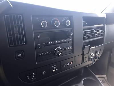 2021 Chevrolet Express 3500 4x2, Dejana DuraCube Max Service Utility Van #216760 - photo 28