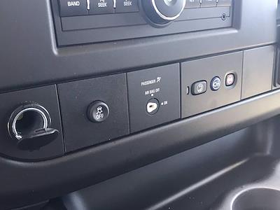 2021 Chevrolet Express 3500 4x2, Dejana DuraCube Max Service Utility Van #216760 - photo 30