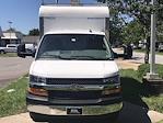 2021 Chevrolet Express 3500 4x2, Dejana DuraCube Max Service Utility Van #216760 - photo 3