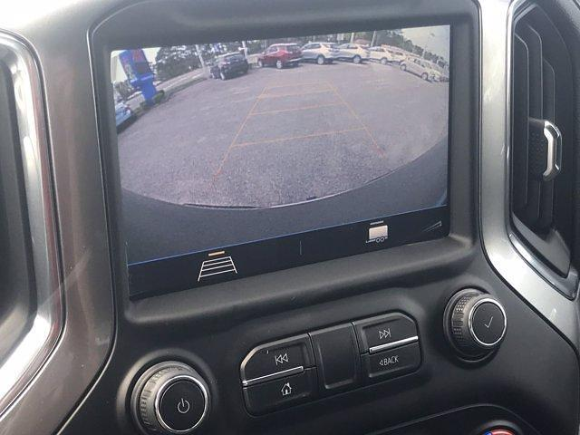 2021 Chevrolet Silverado 1500 Crew Cab 4x2, Pickup #216839 - photo 31