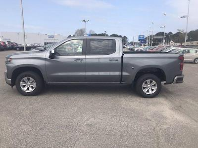 2021 Chevrolet Silverado 1500 Crew Cab 4x2, Pickup #216839 - photo 5