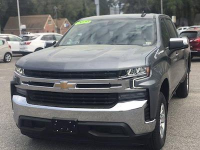 2021 Chevrolet Silverado 1500 Crew Cab 4x2, Pickup #216839 - photo 9