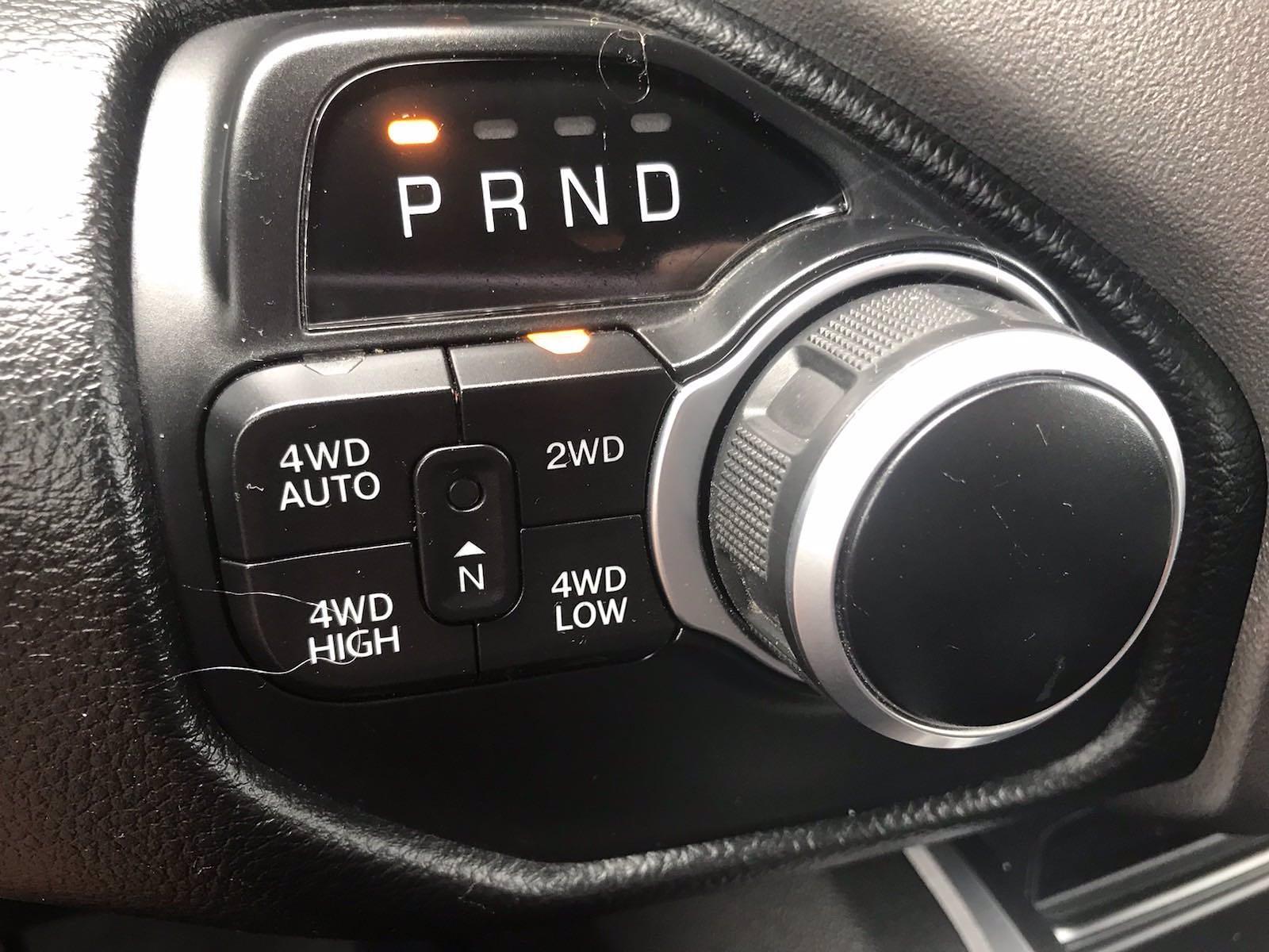 2020 Ram 1500 Quad Cab 4x4, Pickup #216911A - photo 29