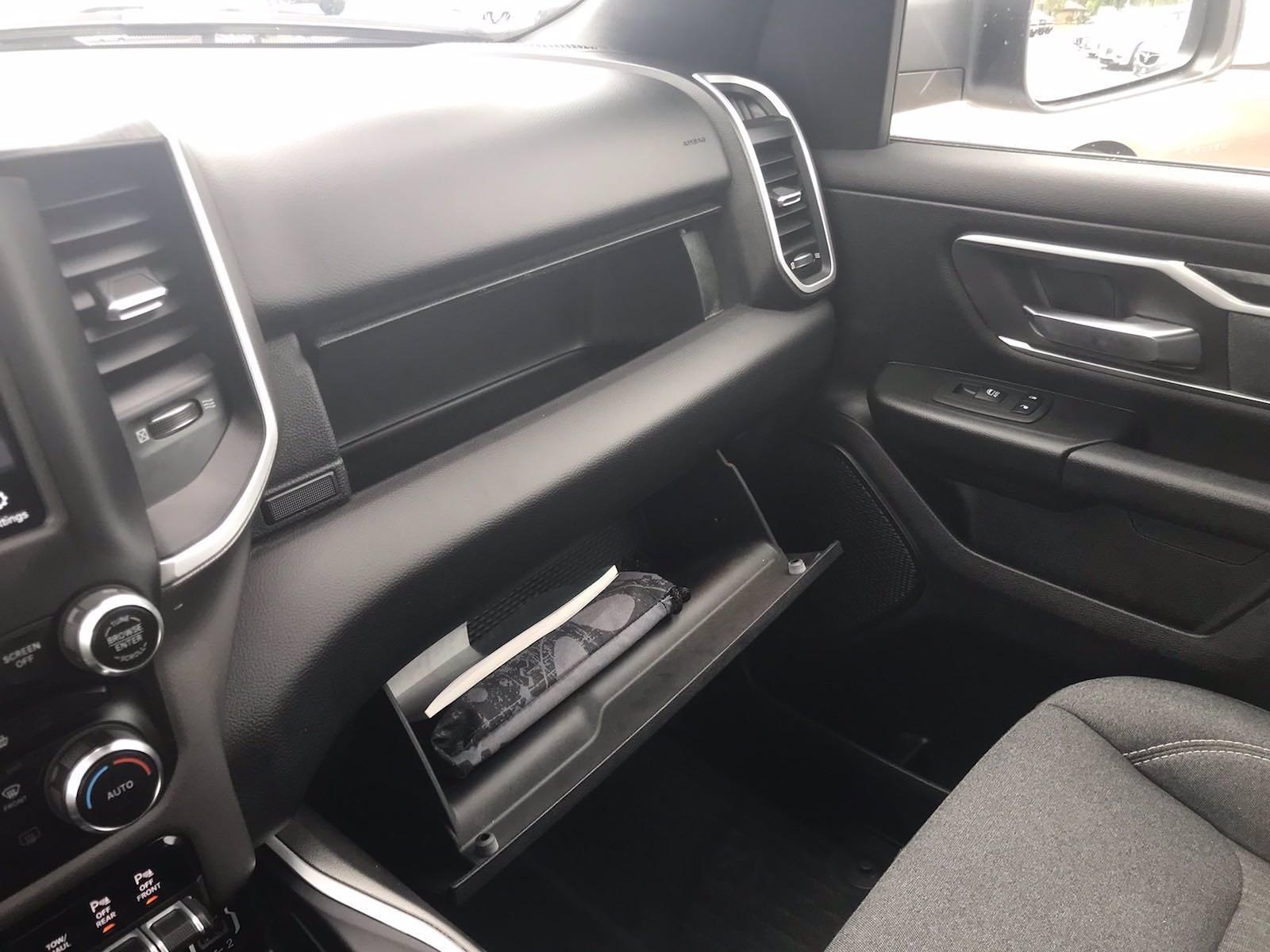 2020 Ram 1500 Quad Cab 4x4, Pickup #216911A - photo 35