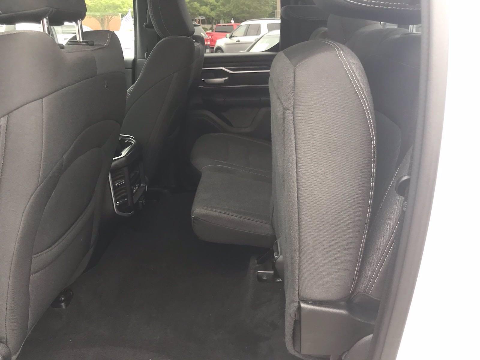 2020 Ram 1500 Quad Cab 4x4, Pickup #216911A - photo 41