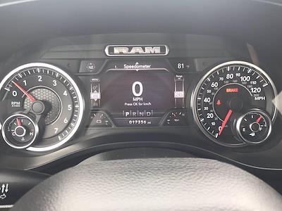 2020 Ram 1500 Quad Cab 4x4, Pickup #216911A - photo 27