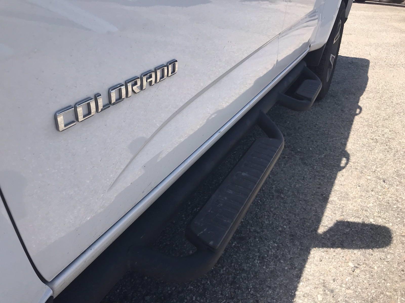 2020 Chevrolet Colorado Crew Cab 4x4, Pickup #216962A - photo 14